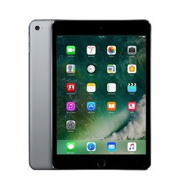 Apple MK9N2LL/A iPad Mini 4 128GB - Space Gray
