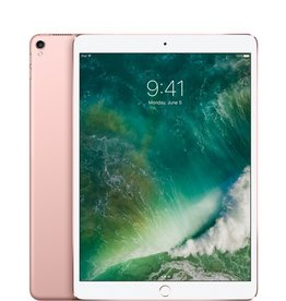 "Apple MQDY2LL/A iPad Pro 10.5"" 64GB - Rose Gold"