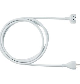Apple MK122LL/A Power Adapter Extension Cable