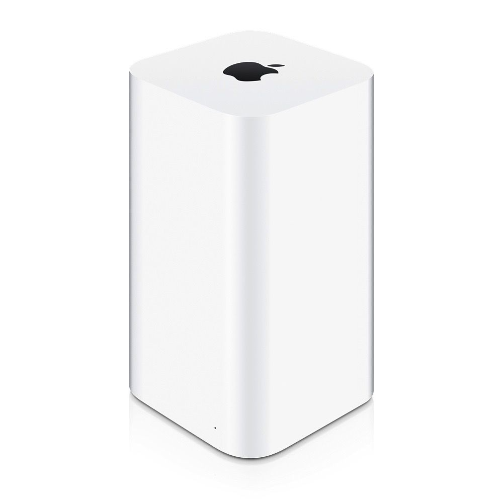 Apple ME182LL/A Airport Time Capsule 802.11AC 3TB-USA