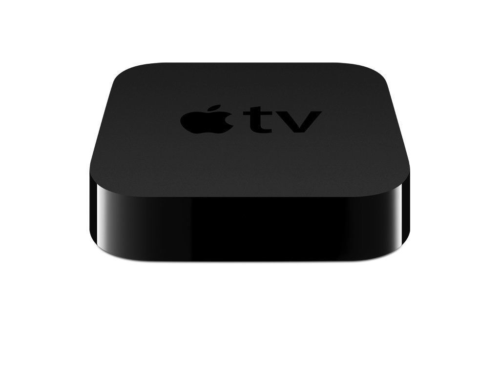 Apple MD199LL/A Apple TV