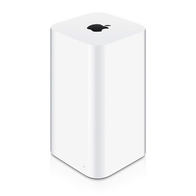 Apple ME177LL/A AirPort Time Capsule