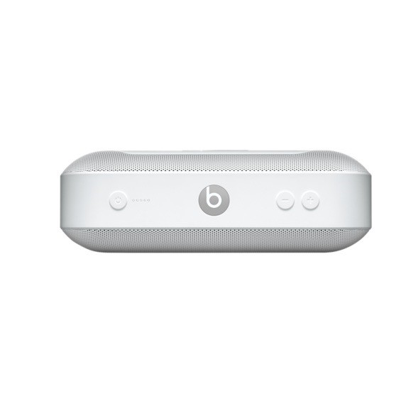 Apple ML4P2LL/A Beats Pill+ - White