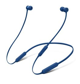 Apple MLYG2LL/A BeatsX - Blue