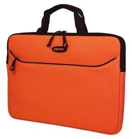 "Mobile Edge Mobile Edge 13"" SlipSuit Sleeve - Orange"