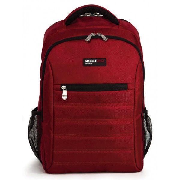 Mobile Edge Mobile Edge Smartpack - Crimson Red