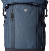 Swiss Army Altmont Classic Rolltop Laptop Backpack - Blue