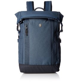 Swiss Army Swiss Army Altmont Classic Rolltop Laptop Backpack - Blue