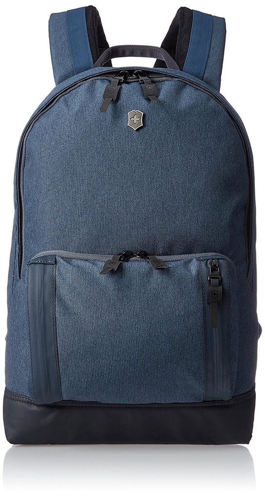 Swiss Army Altmont Classic Laptop Backpack Blue