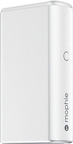 Mophie Mophie Power Boost External Battery 5200mAh - White