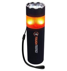 ToughTested 5200mAh Emergency Power Bank Flashlight