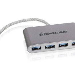Iogear IOGear Hub-C - USB-A 4 Port