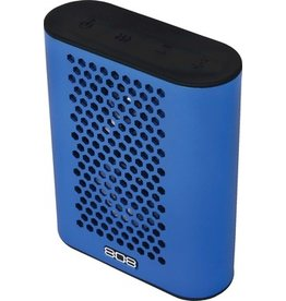 808 Audio 808 HEX TLS BT Speaker - Blue