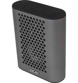 808 Audio 808 HEX TLS BT Speaker - Gun Metal