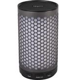 808 Audio 808 GLO BT Speaker - Gun Metal
