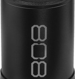 808 Audio 808 BT Speaker - Black