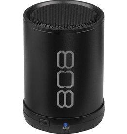 808 Audio 808 BT Speaker - Black