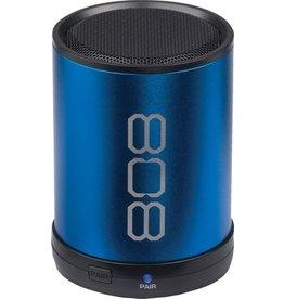 808 Audio 808 BT Speaker - Blue
