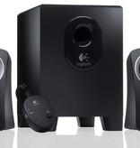 Logitech Logitech z313 Stereo Speakers + Subwoofer