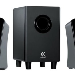 Logitech Logitech Z323 2.1 Speaker System