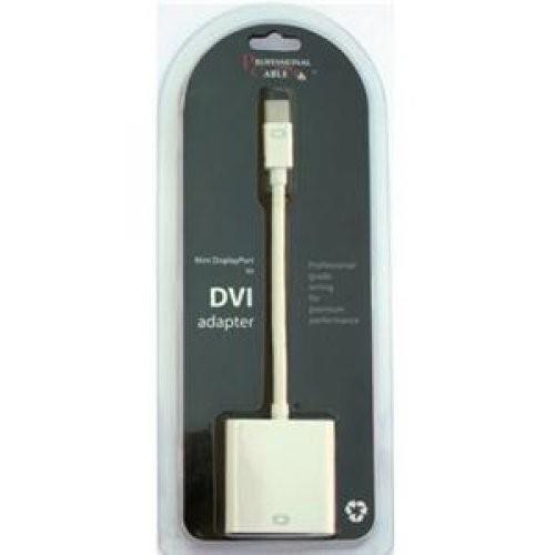 Xavier Mini DisplayPort to DVI adapter for Apple