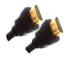Xavier HDMI - 2.0 High Speed Cable with Ethernet - 1 Meter / 3 Feet