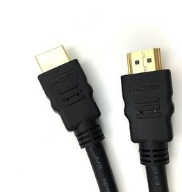 Xavier HDMI - 2.0 High Speed Cable with Ethernet - 5 Meters / 15 Feet