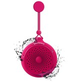 Hypergear Splash Water Resistant Wireless Speaker - Pink