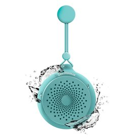 Hypergear Splash Water Resistant Wireless Speaker - Teal