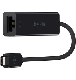 Belkin Belkin USB-C to Gigabit Ethernet Adapter