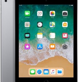 Apple MR7F2LL/A iPad 32GB - Space Gray