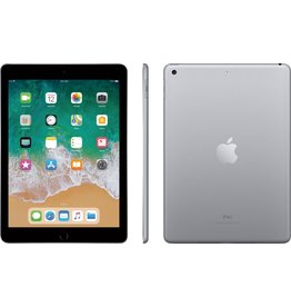 Apple MR7J2LL/A iPad (6th Gen) 128GB - Space Gray