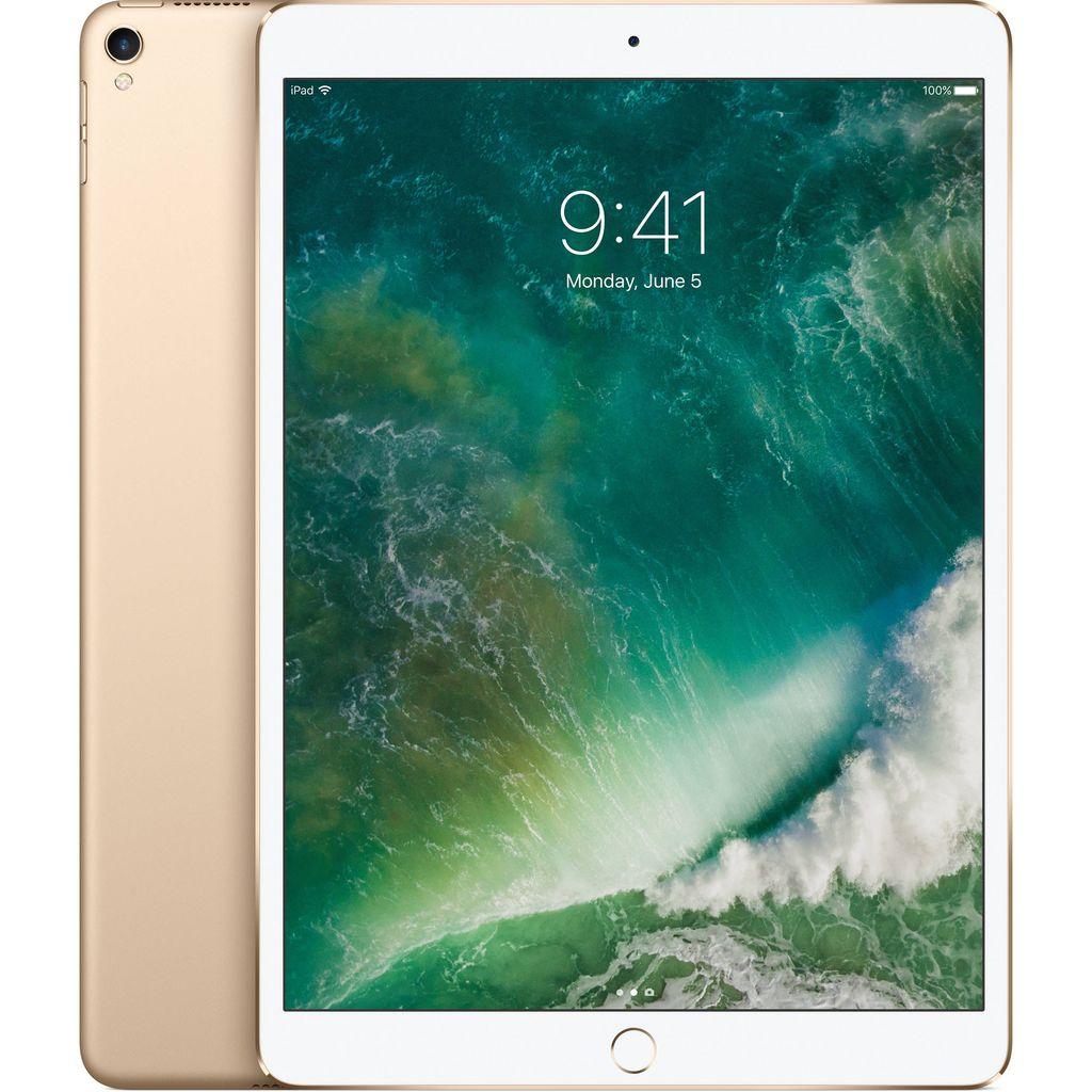 """Apple MPF12LL/A iPad Pro 10.5"""" 256GB - Gold"""