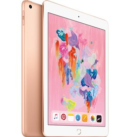 Apple MRJP2LL/A iPad (6th Gen) 128GB - Gold
