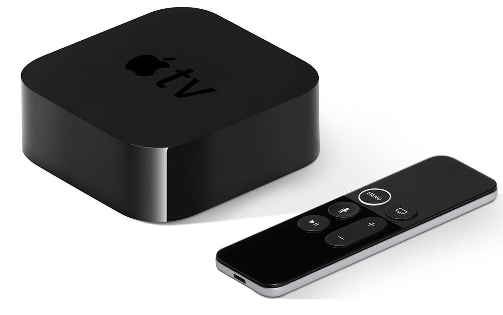 Apple MR912LL/A Apple TV (32GB)