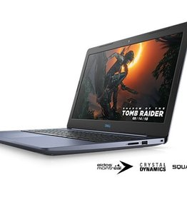 Dell Dell G3 15 (Gaming) i5/8GB/1TB + 128GB SSD