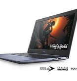 Dell Dell G3 15 (3579) i7/16GB/1TB + 256GB SSD (NVIDIA 4GB)