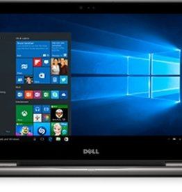 "Dell Dell Inspiron 15 (5579) 15.6"" i5/8GB/1TB/WIN 10"