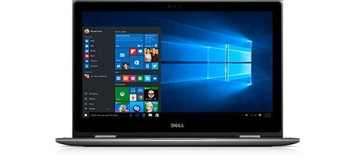 """Dell Dell Inspiron 15 (5579) 15.6"""" i5/8GB/1TB/WIN 10"""