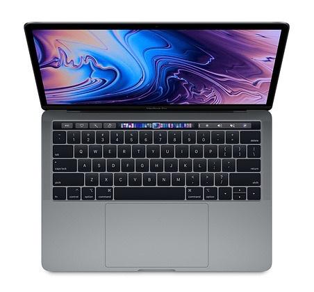 "Apple MR9R2LL/A 13.3"" MacBook Pro w/ TB i5(2.3GHz)/8GB/512GB"