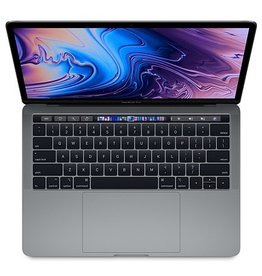 "Apple MR9Q2LL/A 13.3"" MacBook Pro w/ TB i5(2.3GHz)/8GB/256GB"