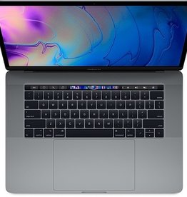 """Apple MR942LL/A 15.4"""" MacBook Pro i7/2.6GHz/16GB/512SSD (Radeon Pro 560X 4GB)"""