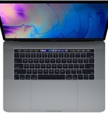 "Apple MR932LL/A 15.4"" MacBook Pro i7/2.2GHz/16GB/256GB SSD w/ TB (Radeon Pro 555X with 4GB)"