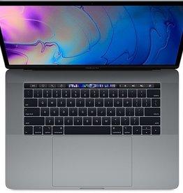 """Apple MR932LL/A 15.4"""" MacBook Pro i7/2.2GHz/16GB/256GB SSD (Radeon Pro 555X with 4GB)"""