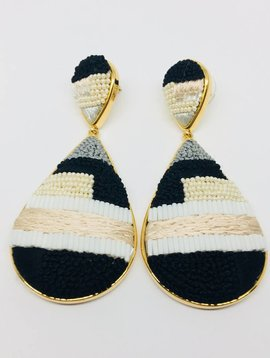 Mignonne Gavigan Nonna Earrings