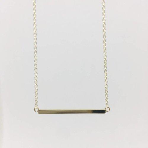 Jennifer Meyer Jennifer Meyer Stick Necklace
