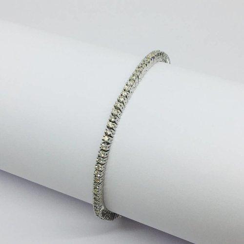 Lotasi Diamond Tennis Bracelet