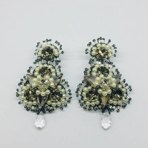 Mignonne Gavigan Anastasia Earring