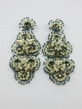 Mignonne Gavigan Anastasia Lux Earring