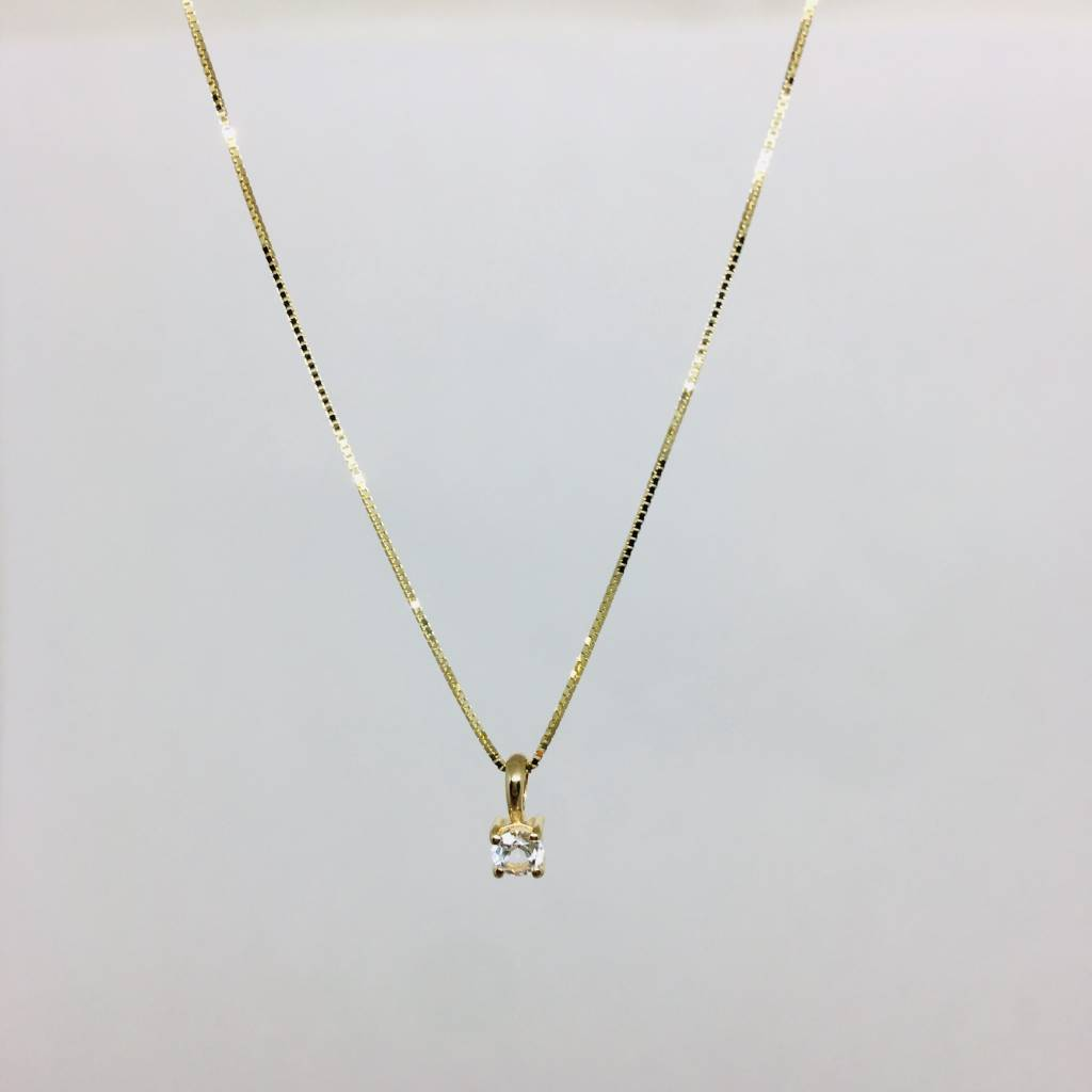 Leah Alexandra Element Necklace